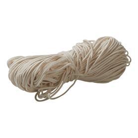 DOBRODĚJ Knot na výrobu svíček o síle 3-6 cm - 1 metr
