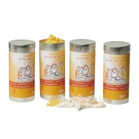DIPAM Domácí výroba máčených svící