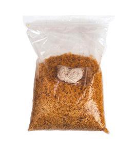 DIPAM Včelí vosk - granulát 1 kg plus 10 m knotu