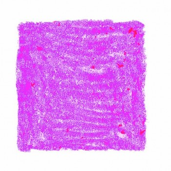 STOCKMAR Voskový bloček - 37 neonově růžová